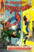 Amazing Spider-Man (1963 1st Series) 59