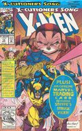 X-Men (1991 1st Series) 14P