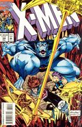 X-Men (1991 1st Series) 34