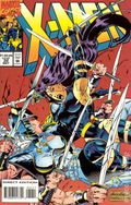 X-Men (1991 1st Series) 32D