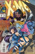 X-Men (1991 1st Series) 29