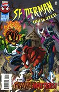Spider-Man Unlimited (1993 1st Series) 12