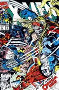 X-Men (1991 1st Series) 5
