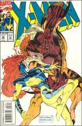 X-Men (1991 1st Series) 28