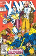 X-Men (1991 1st Series) 12