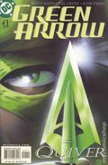 Green Arrow (2001 2nd Series) 1