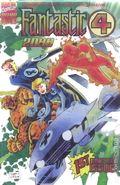 Fantastic Four 2099 (1996) 1