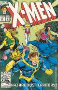 X-Men (1991 1st Series) 13