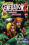 Generation X (1994) 25