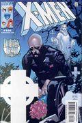 X-Men (1991 1st Series) 108