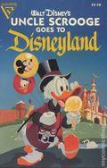 Uncle Scrooge Goes to Disneyland (1985) 1