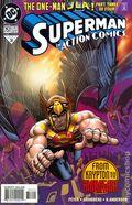 Action Comics (1938 DC) 757
