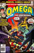 Omega The Unknown (1976) 4