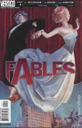 Fables (2002) 4