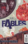 Fables (2002) 6