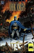 Batman Legends of the Dark Knight (1989) 40