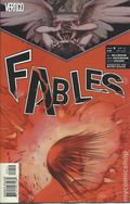 Fables (2002) 9