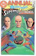 DC Comics Presents (1982) Annual 4