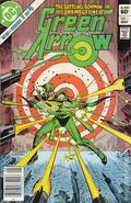 Green Arrow (1983 Mini-Series) 1