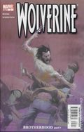 Wolverine (2003 2nd Series) 5