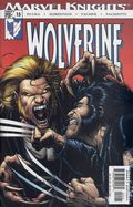 Wolverine (2003 2nd Series) 15