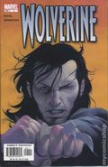 Wolverine (2003 2nd Series) 1