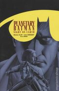 Planetary Batman Night on Earth (2003) 1