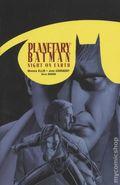 Planetary Batman Night on Earth (2003) 1