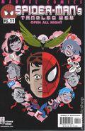 Spider-Man's Tangled Web (2001) 11
