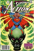 Action Comics (1938 DC) 647