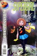 Supergirl One Million (1998) 1