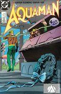 Aquaman (1989 2nd Limited Series) 4