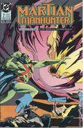 Martian Manhunter (1988 1st Series) 2