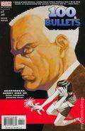100 Bullets (1999 DC Vertigo) 11