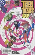 Teen Titans Go (2004) 8