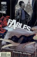 Fables (2002) 22