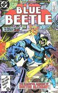 Blue Beetle (1986 DC 1st Series) 4