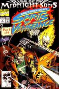 Ghost Rider Blaze Spirits of Vengeance (1992) 1P