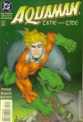Aquaman Time and Tide (1993) 2