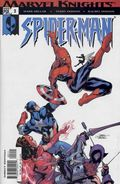 Marvel Knights Spider-Man (2004) 2