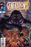 Generation X (1994) 35