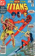 New Teen Titans (1980) (Tales of ...) 11