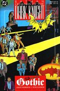 Batman Legends of the Dark Knight (1989) 7