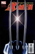 Astonishing X-Men (2004- 3rd Series) 1A
