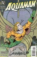 Aquaman Time and Tide (1993) 4