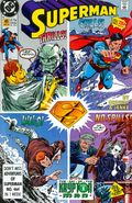 Superman (1987 2nd Series) 41