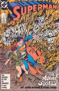 Superman (1987 2nd Series) 5