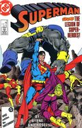 Superman (1987 2nd Series) 8