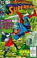 Adventures of Superman (1987) 464