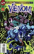 Venom Super Special (1995) 1